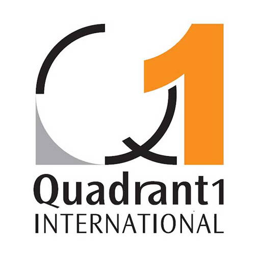 Quadrant1 Logo